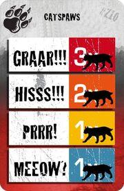 Alert-Card Beasts 10