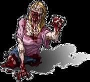 Zombie skinner crawler1