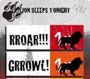 Lionz Spawn