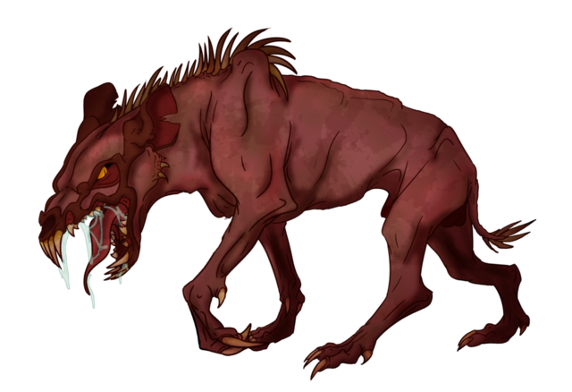 File:Zombie hyena1.png