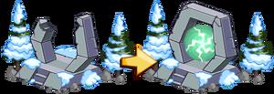 Xmas Portal Evolution