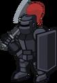 Boss Black Knight