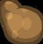 A Haunted Potato