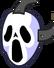 Item Scary Mask7