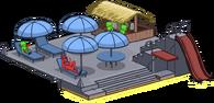 Hell Chaos Resort level5
