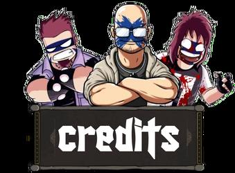 Credits Title