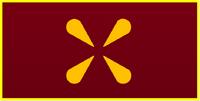 Malgar Realm Flag