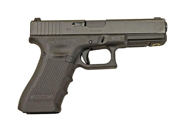 File:L131A1 General Service Pistol.jpg