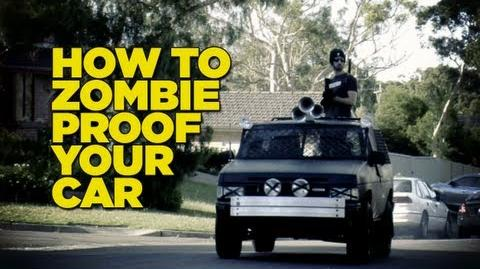 How To Zombie Proof Your Car-0