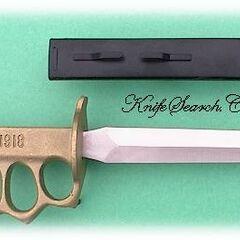 Trench knife (Mark I)
