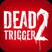 Dead Trigger 2 iTunes App Store Icon