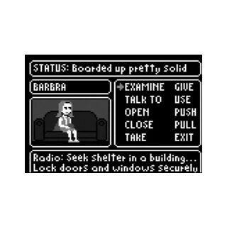 A Screenshot From Singleplayer