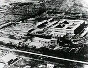 Unit 731 - Complex