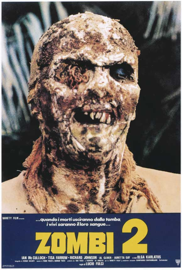 Image result for zombi 2
