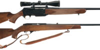 Browning Automatic Rifle Safari