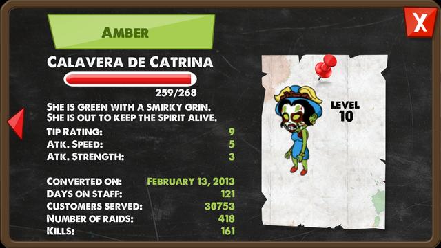 File:Zombie Calavera de Catrina.png