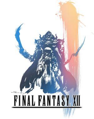 FF12 logo