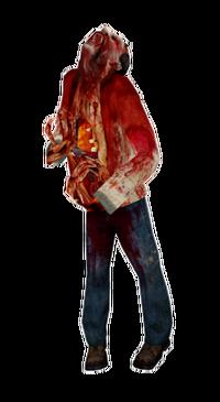 Zewikia zombie default css