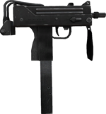 Zewikia weapon smg mac10 css