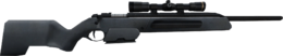 Zewikia weapon assaultrifle scout css