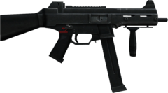 Zewikia weapon smg ump45 css