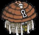 Bone Hut