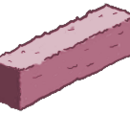 Pink Hedge