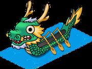 Small Dragon Boat