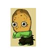 Potato Mutation