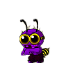 Zombee Purple