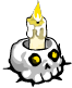 File:Skull Candle.png