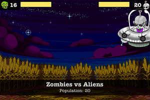 Invasion Aliens 2