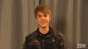 ZGW Justin Bieber