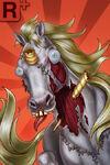 Unicorn+ (R+)