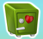 Brining home drinks icon