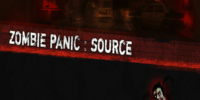 The Zombie Panic: Source Manual