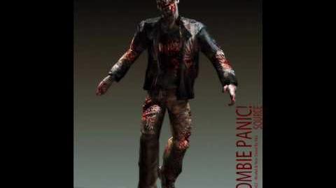 Zombie Panic! Source Soundtrack - Frozen Wasteland BGM