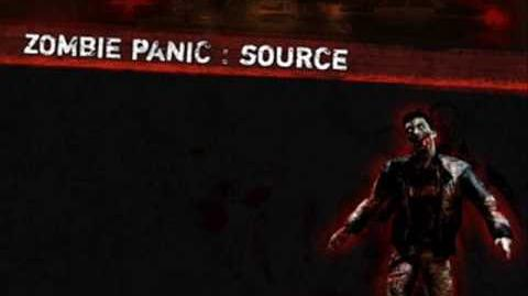 Zombie Panic Source Soundtrack - Theme Menu Song