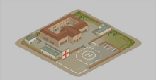 Hospital Lvl4