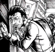 Dr. Knight Comic