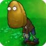 Tall-nut Zombie