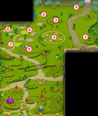 Village Greens Goof Course