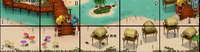 Buccaneer Boardwalk Full Map