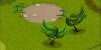 The Village Greens/Map/C-3