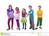 Casual-kids-row-23494245