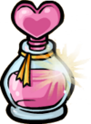 Sweetheart Potion