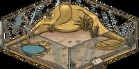 Terrarium Habitat