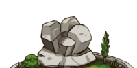 Cliffs Habitat