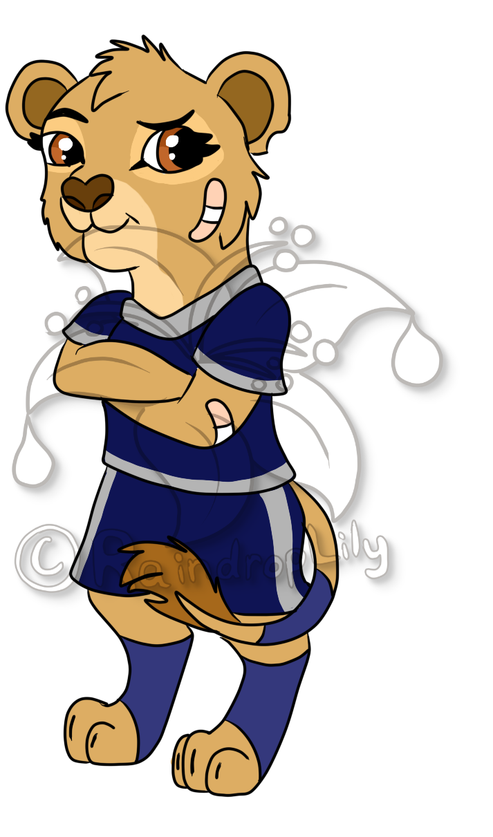 mirage lionheart zootopia fanon wikia fandom powered by wikia