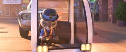 Judy sigh